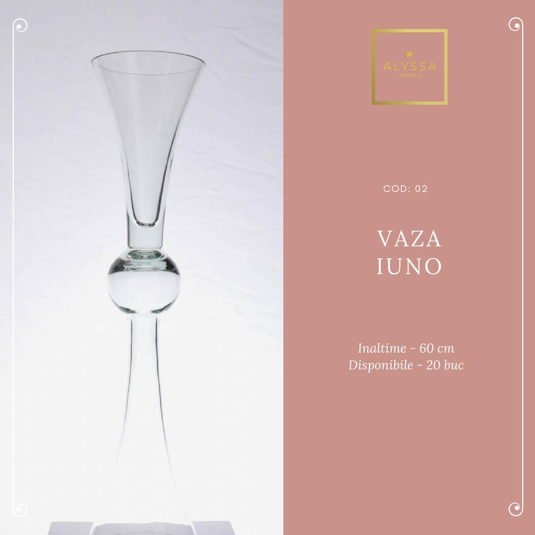 Vaza iuno