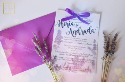 Invitatie nunta COD12