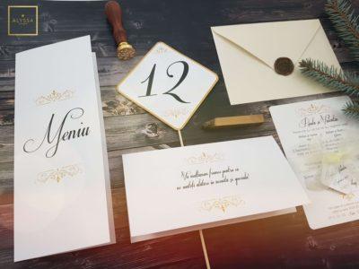 Invitatie nunta COD15