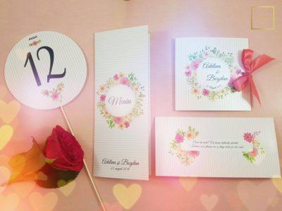 Invitatie nunta COD7