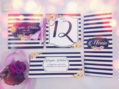 Invitatie nunta COD8