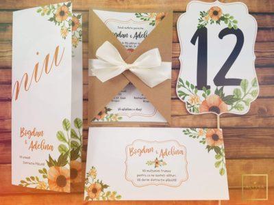 Invitatie nunta COD9