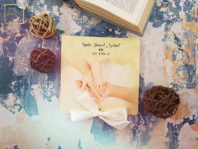 Invitatie nunta si botez COD3