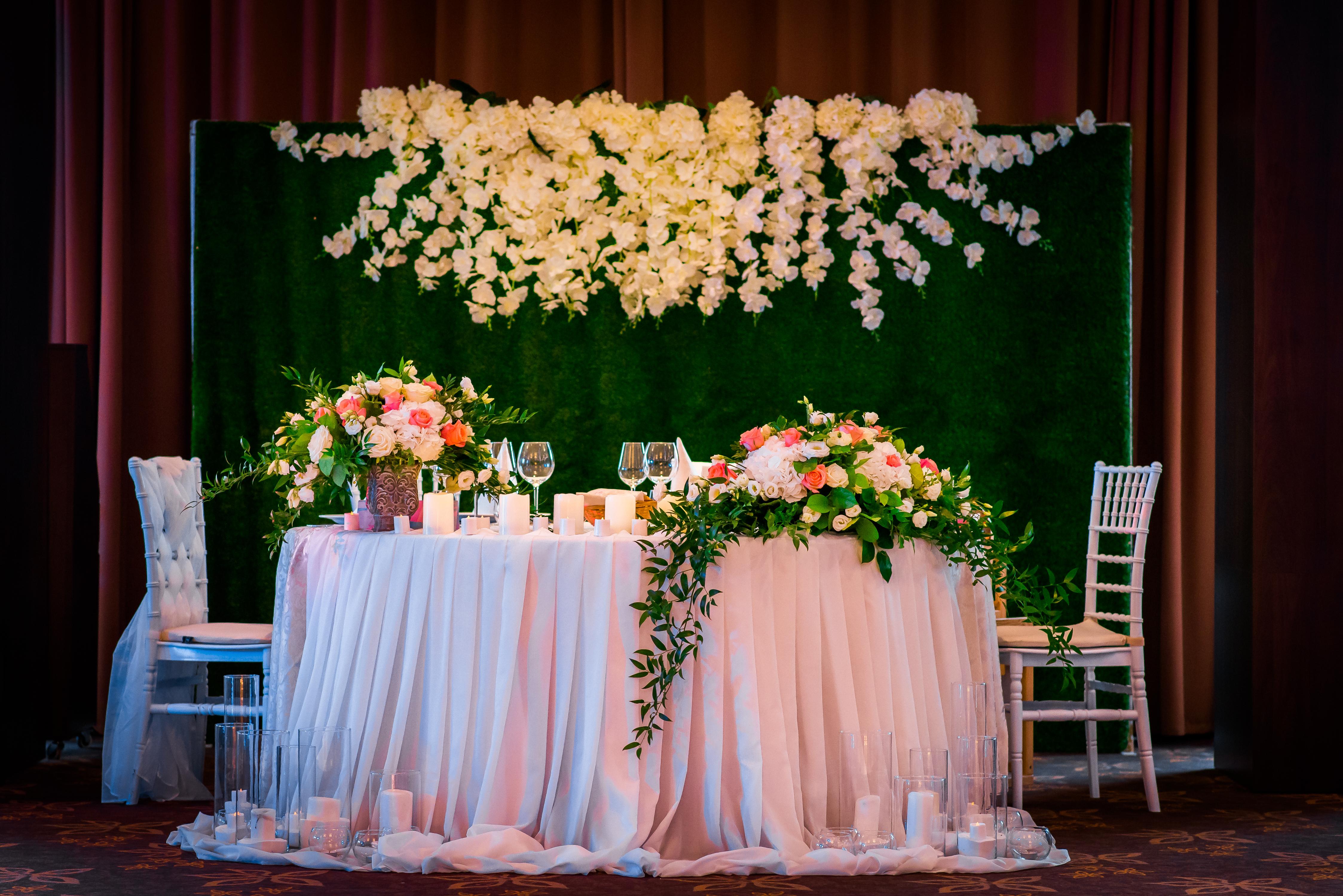 Aranjamente Florale Pentru Evenimente By Alyssa Events Brasov