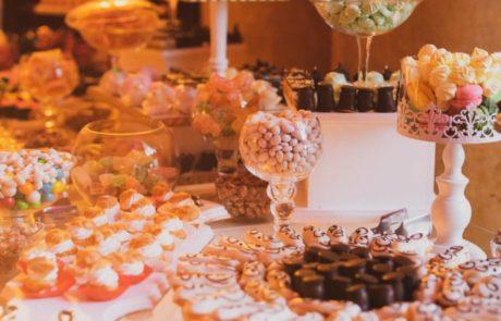 Candy Bar Casa Armatei Brasov