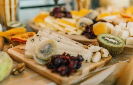 Cheese Bar Domeniul Dambu Morii