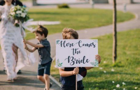 Pancarde mesaje nunta