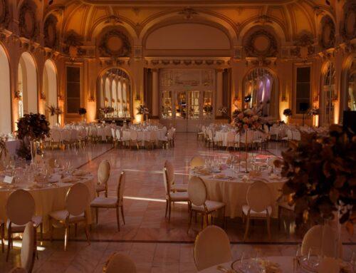 Importanta detaliilor la nunta ta