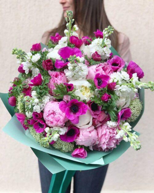 Delicate Blossoms Bouquet