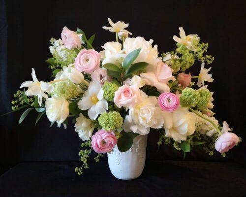 Gorgeously Arrangement