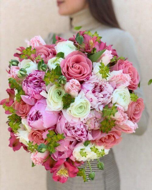 L'amour Bouquet