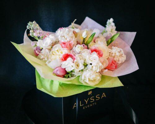Magical Bouquet Box