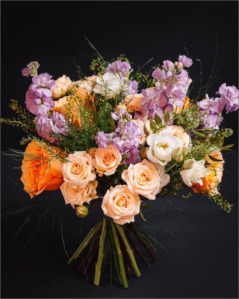 Colorful Bouquet - Aranjament Floral 2