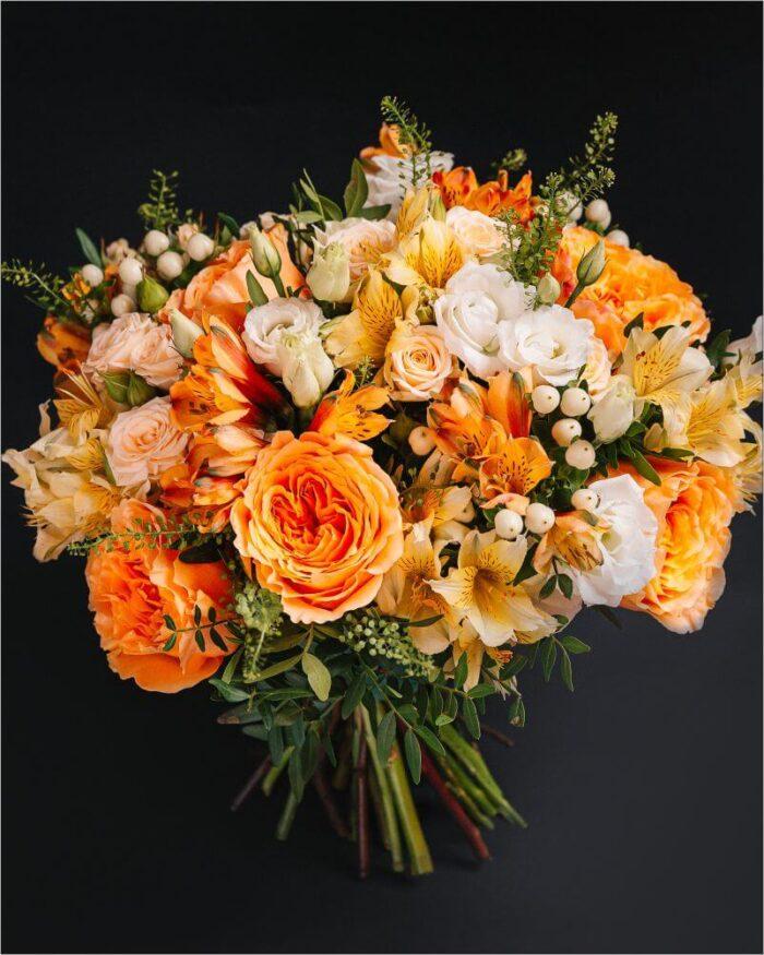 Grace Bouquet - Aranjament Floral 2