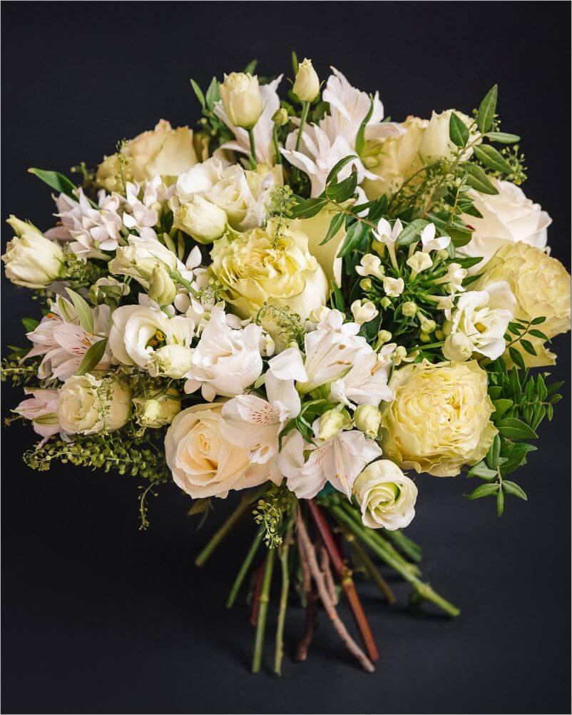 Greenery Bouquet - Aranjament Floral 2