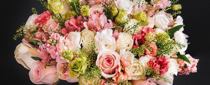 Emotion Bouquet - Aranjament floral 1