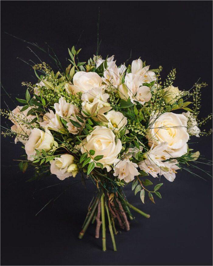 Sauvage Bouquet - Aranjament Floral 2
