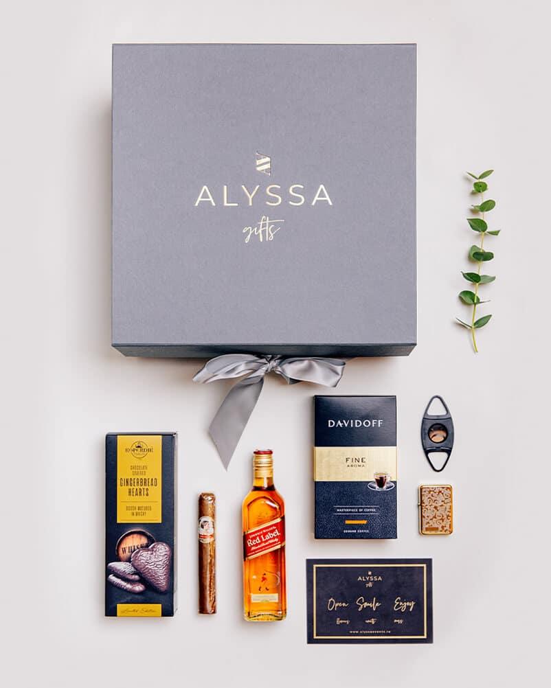 Gentleman Giftbox