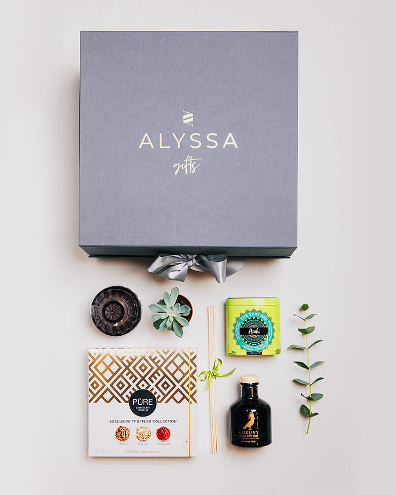 You.re appreciated Giftbox