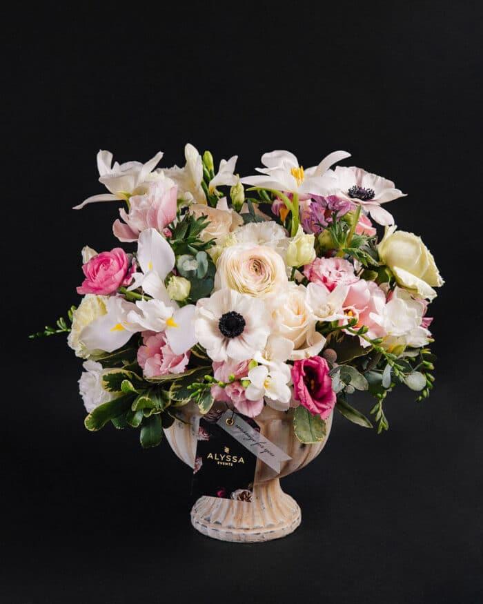 Florarie Online Brasov cu Livrare la Domiciliu